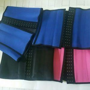 Elegance Intimates & Sleepwear - 1 Waist Trainer Corset Sz L